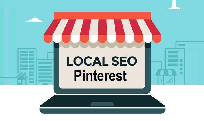 Using Pinterest for Local SEO