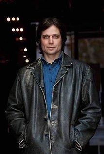 Michael Di Jiacomo. Director of Revenge Of The Green Dragons