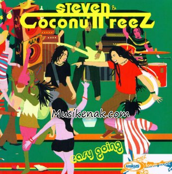 Kumpulan Lagu Steven & The Coconut Treez Mp3 Full Album