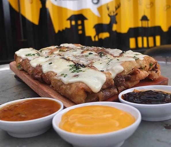 10 Tempat Wisata Kuliner Bogor Restoran Cafe Bistro Murah