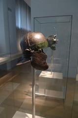 casco romano tipo galo