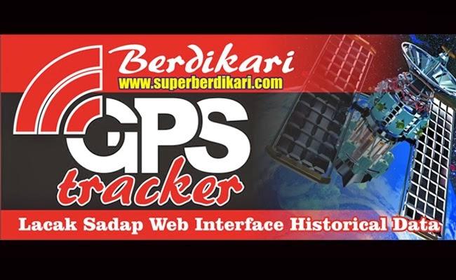 pemasangan gps tracker indonesia mobil motor truk bus alat berat