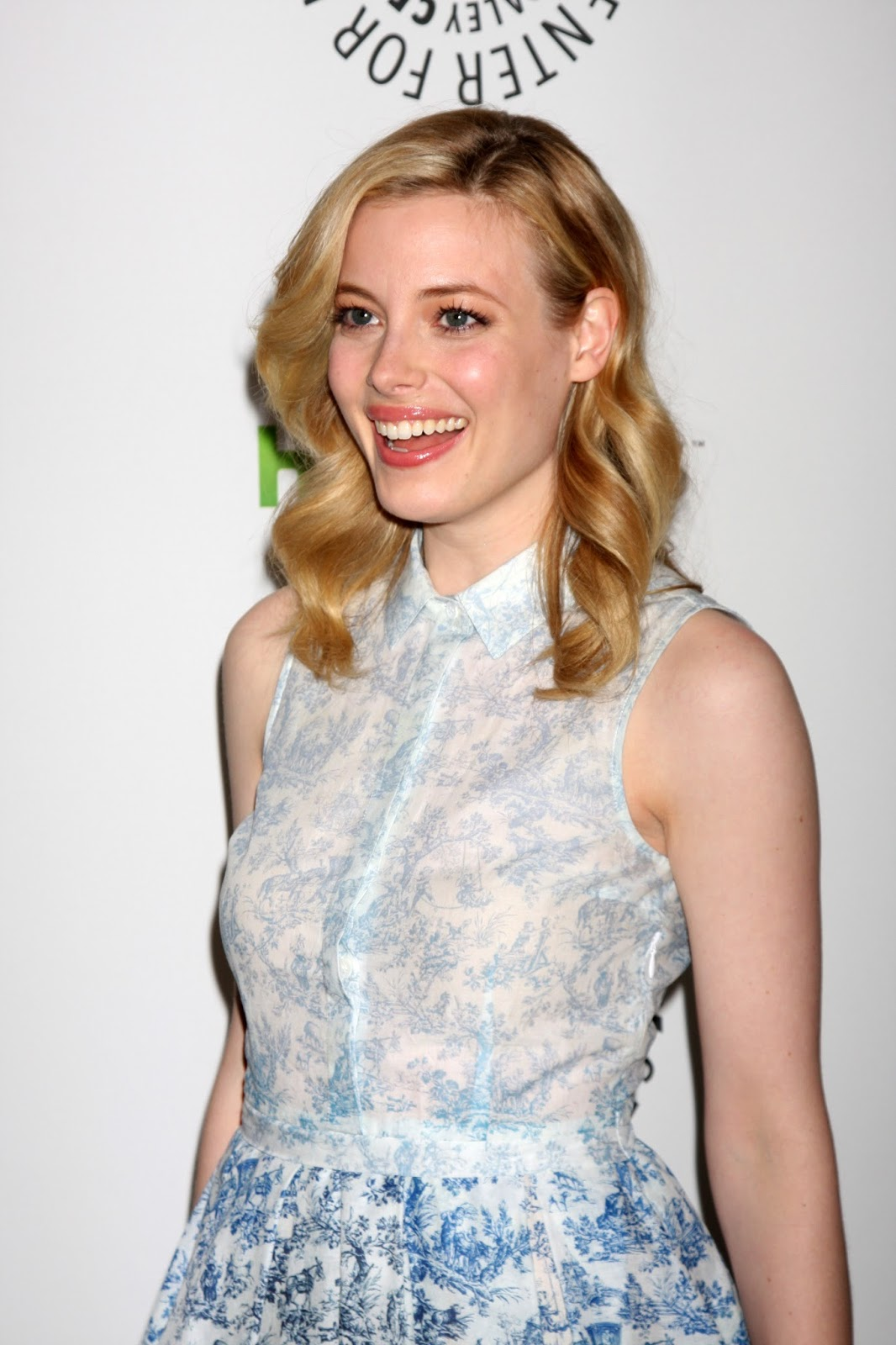 Mclaren Beverly Hills >> Gillian Jacobs Cute HQ Photos at The Paley Center For Media's PaleyFest 2012 Honoring Community