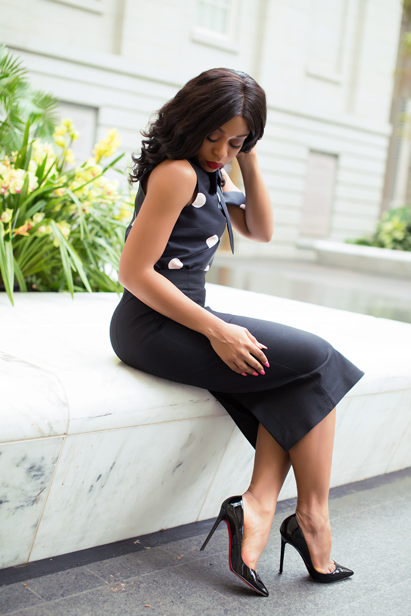 9 to 5 work chic, work outfit, kate spade bow top, pencil skirt, www.jadore-fashion.com