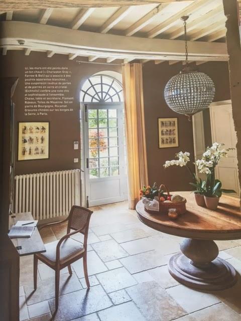 actualit s d 39 une maison d 39 h tes de charme situ e au nord de bordeaux. Black Bedroom Furniture Sets. Home Design Ideas