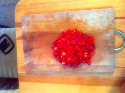 przepis na najlepszą pomidorową