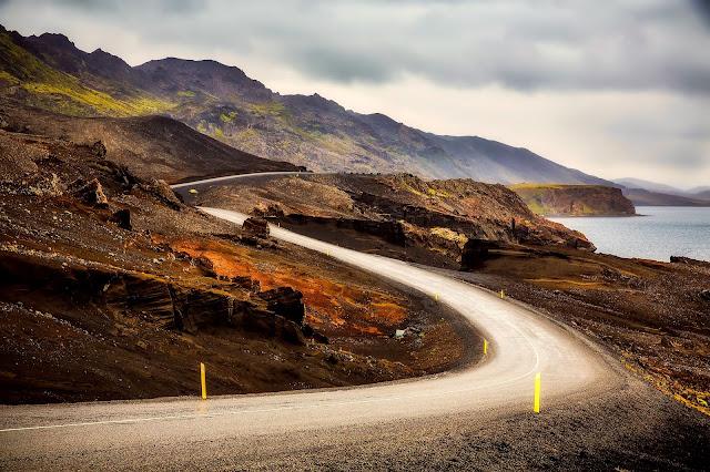 Reisetips hoteller Island Reykjavik
