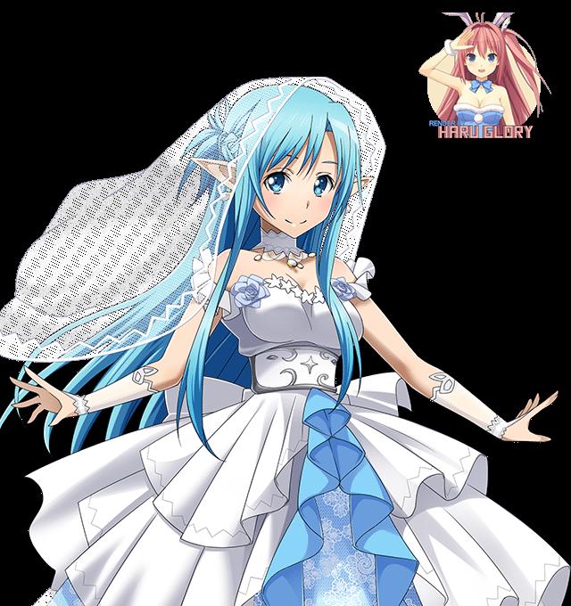 Asuna Yuuki 16