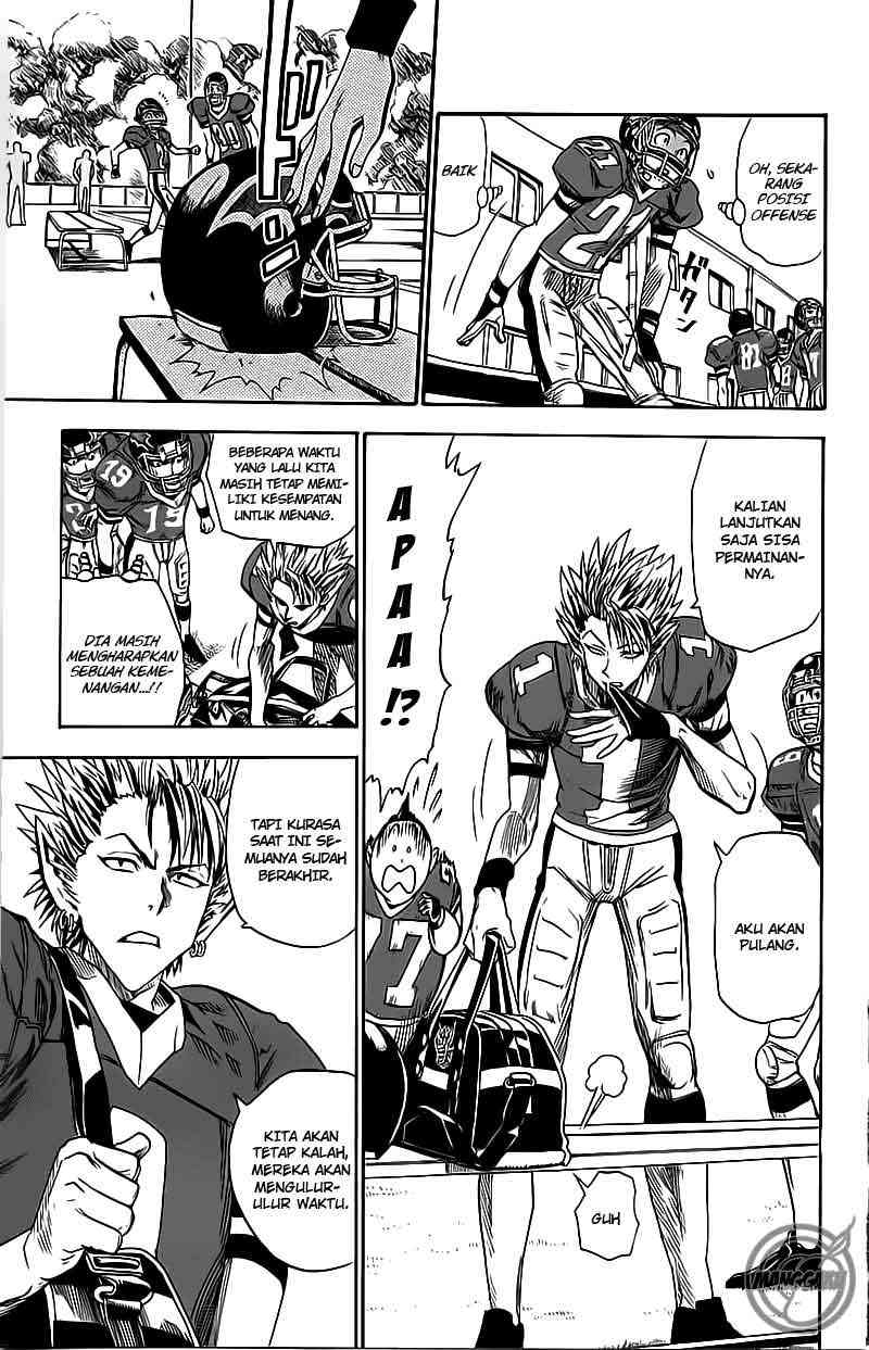 Eyeshield 21 Chapter 17-16