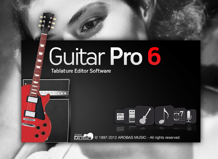 Descargar Guitar Pro 7 Gratis para Windows