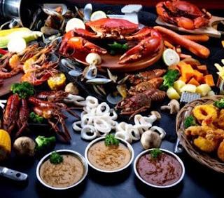 Suka Menu Seafood? 5 Restoran Seafood di Jakarta ini Buka Sampai Tengah Malam