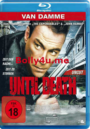 Until Death 2007 BluRay 350MB Hindi Dual Audio 480p Watch Online Full movie Download bolly4u
