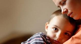 «Δεν γέννησα τον γιο μου αλλά είμαι Η αληθινή του Μαμά»