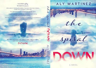 Spiral Down by Aly Martinez