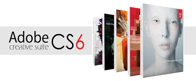 Adobe Creative Suite CS6 Crack/Keygen