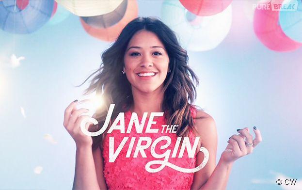serie jane the virgin