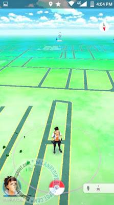 Tips Cara Mencari dan Mendapatkan Pokemon di pokemon GO