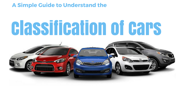 Classification of Cars, kia cars