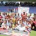 Ferroviário vence nos pênaltis e conquista título de campeão da Copa Louveira de futebol