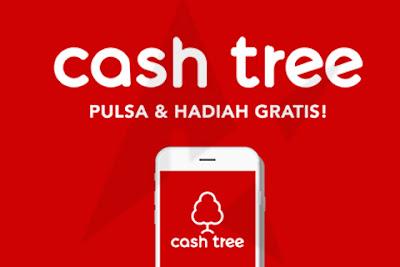 Cara Menggunakan Cashtree Untuk Mendapat Pulsa Gratis