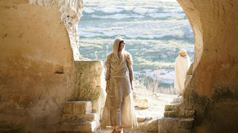 Thánh Nữ Mary