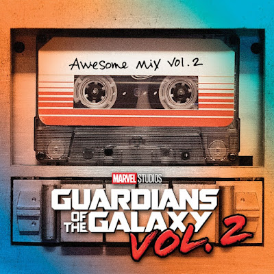 Guardians of the Galaxy Vol 2 Soundtrack