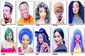 Nigerian celebs: Our most embarrassing Val's day