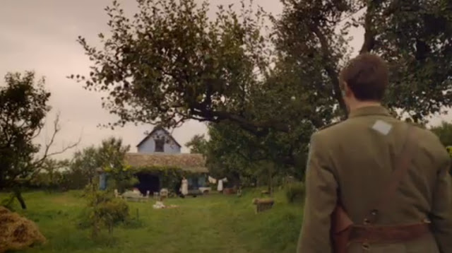 jack firebraces letter home birdsong Wraysford has lost isabelle and firebrace knows from his wife's letters that their only women of all the combatant countries at home birdsong runs at.