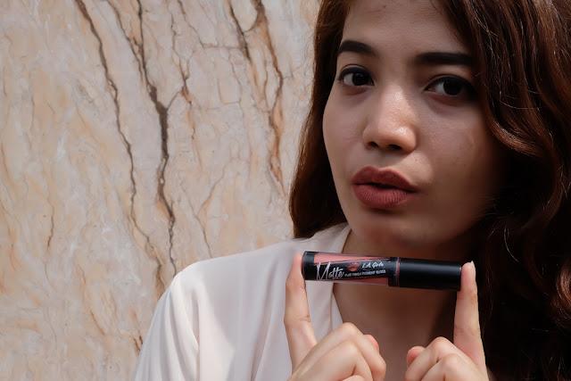 lipstick-nude, lagirl, fleur