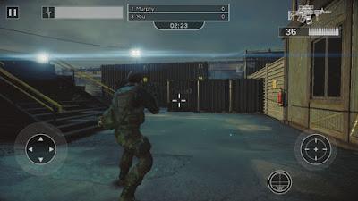 تحميل لعبة afterpulse للاندرويد رابط مباشر
