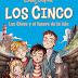 LOS CINCO. LA COLECCIÓN COMPLETA DE LAS AVENTURAS DE LOS CINCO REEDITADA POR JUVENTUD