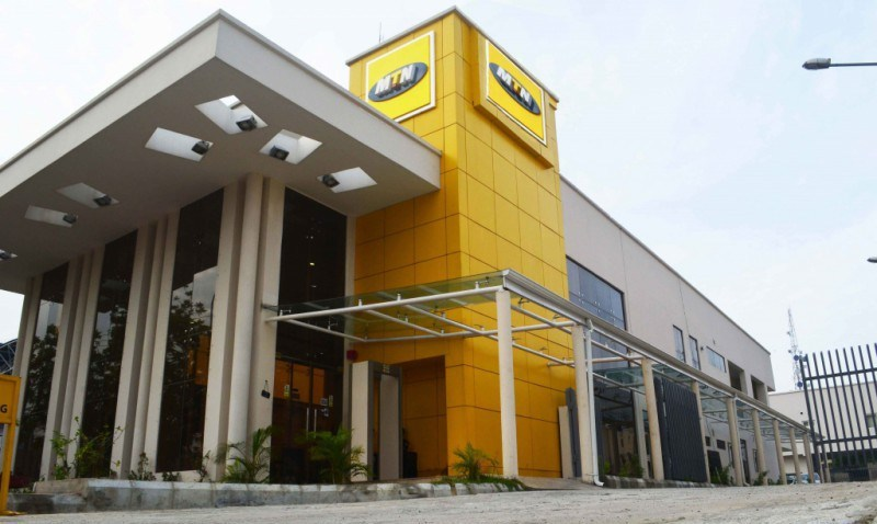 Telecom Giants MTN Nigeria Sacks 280 Long-Serving Workers, Others