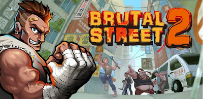 [Mod] Brutal Street 2 Full MOD (Infinite Money) v1.1.3 Offline - Free Download