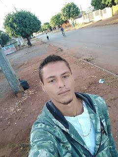 Jovem de Cuité é assassinado em Lucas do Rio verde
