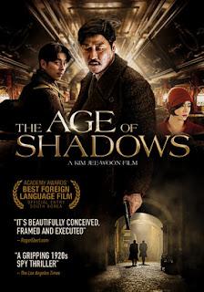 The Age of Shadows (2016) คน ล่า ฅน