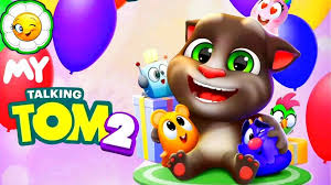 My Talking Tom 2 Latest Mod Unlocked Everything [ V 1.3.4.443 ]