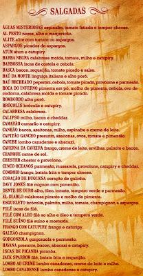 Pizzaria Cara de Mau - Gramado - RS