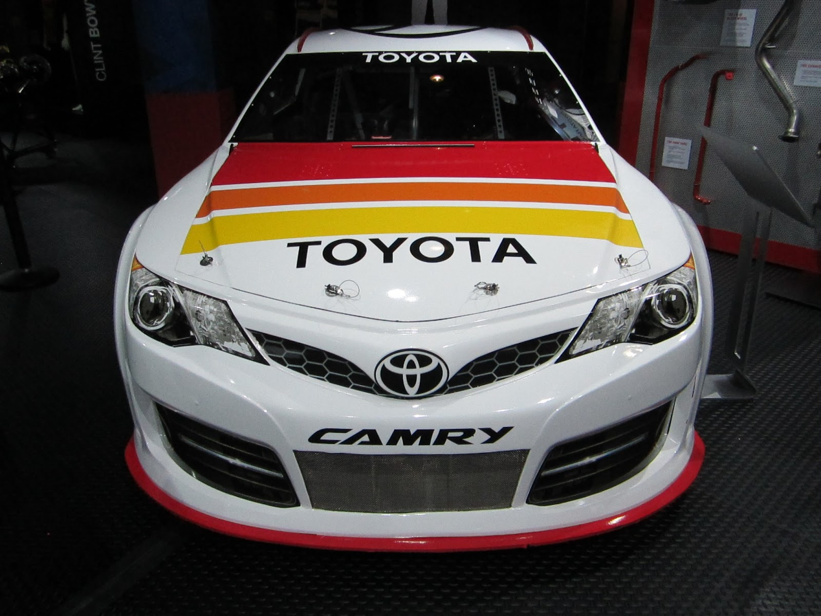 I Couldn T Find Any Information About The Gen 5 Camry So Will Provide You With 6 Here It Is