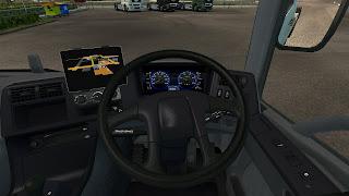 Mod truck Fuso Super Great Ets2