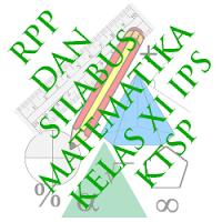 RPP dan Silabus Matematika Kelas XI IPS (KTSP)