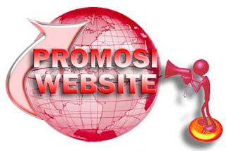 web promosi gratis