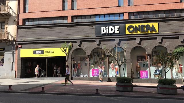 Sede central de Bide Onera