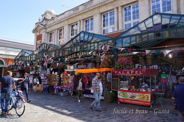 Jubelee Market