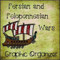 https://www.teacherspayteachers.com/Product/Persian-and-Peloponnesian-Wars-Chart-918590