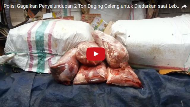 Banyak Daging Celeng yang Diedarkan Jelang Lebaran, MUI: Waspadalah!