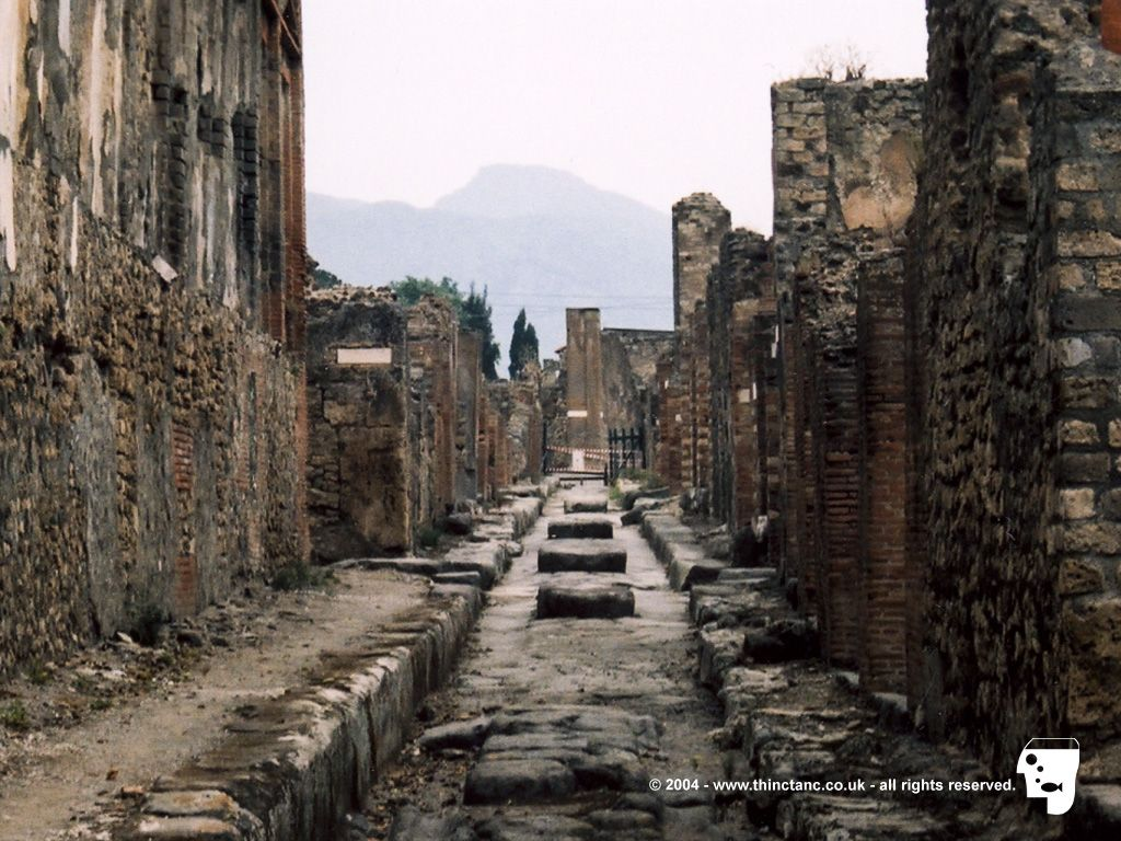 pompeii - photo #17