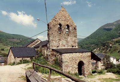 Cerredo, Iglesia de Santa María (1990)