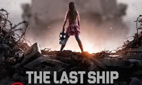Assistir The Last Ship Online Dublado e Legendado