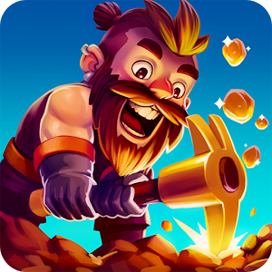 Mine Quest 2 v2.1.6 Mod Apk [Money]