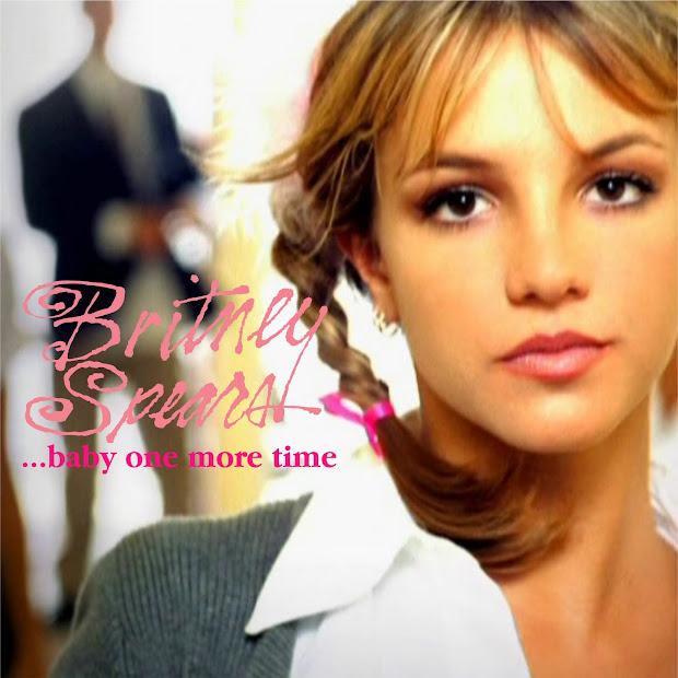 Femme Fatale Britney Bitch Spears - Baby Time 2010 Jax Dance Remix